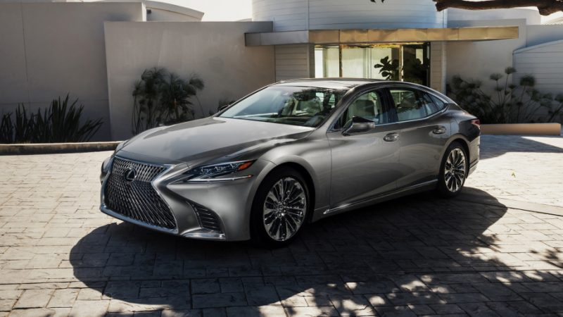 Have You Heard about Lexus Before?